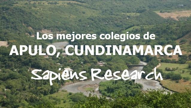 Los mejores colegios de Apulo, Cundinamarca
