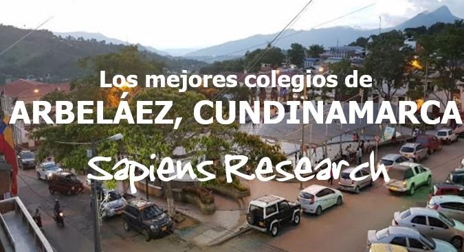 Los mejores colegios de Arbeláez, Cundinamarca