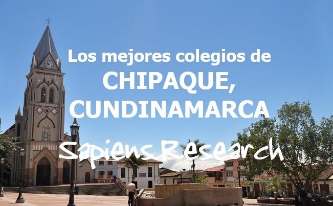 Los mejores colegios de Chipaque, Cundinamarca