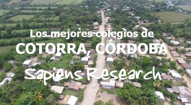 Los mejores colegios de Cotorra, Córdoba