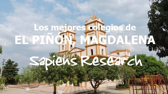 Los mejores colegios de El Piñón, Magdalena