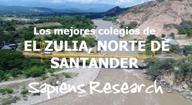 Los mejores colegios de El Zulia, Norte de Santander