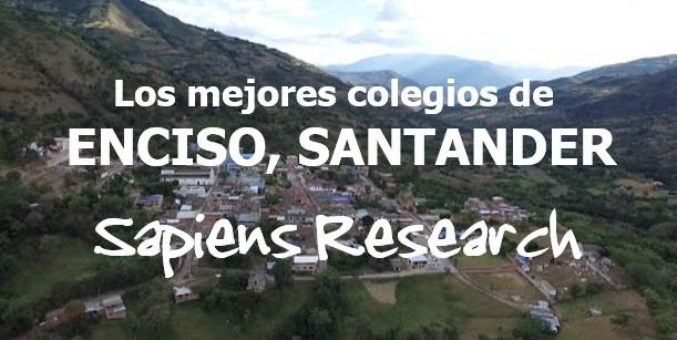 Los mejores colegios de Enciso, Santander