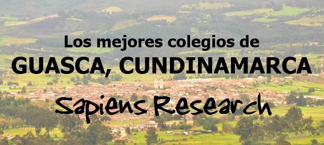 Los mejores colegios de Guasca, Cundinamarca