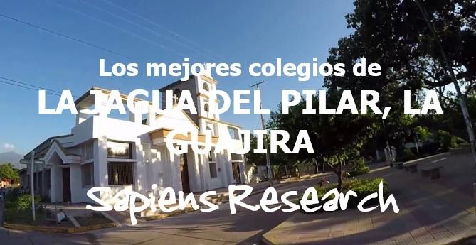Los mejores colegios de La Jagua del Pilar, La Guajira