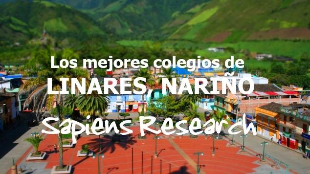 Los mejores colegios de Linares, Nariño