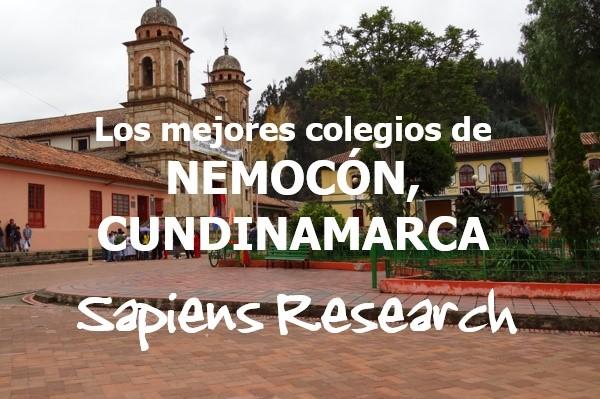 Los mejores colegios de Nemocón, Cundinamarca