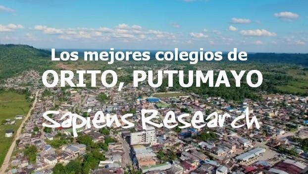 Los mejores colegios de Orito, Putumayo