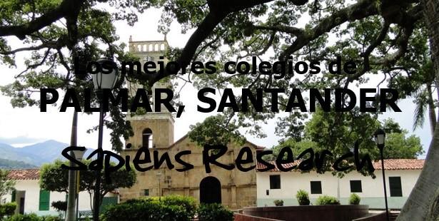Los mejores colegios de Palmar, Santander