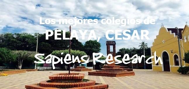 Los mejores colegios de Pelaya, Cesar