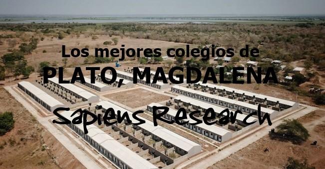 Los mejores colegios de Plato, Magdalena