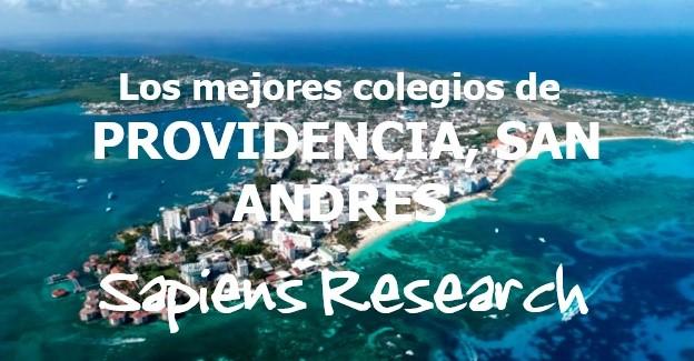 Los mejores colegios de Providencia, San Andrés