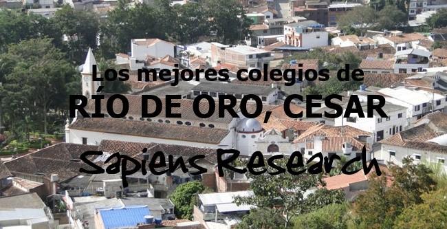 Los mejores colegios de Río de Oro, Cesar