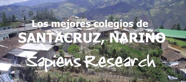 Los mejores colegios de Santacruz, Nariño
