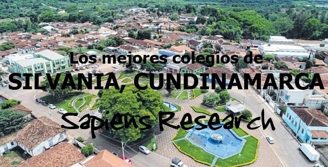 Los mejores colegios de Silvania, Cundinamarca