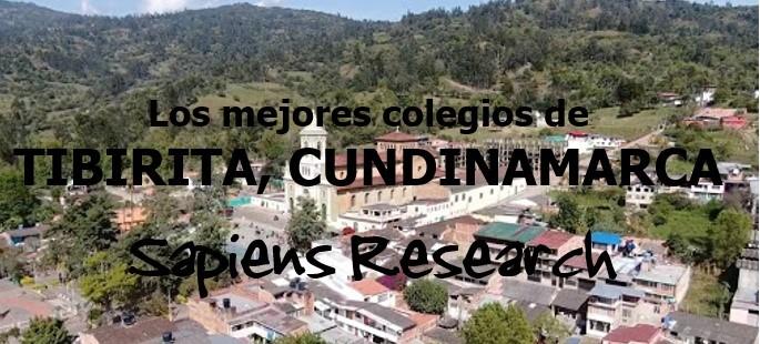Los mejores colegios de Tibirita, Cundinamarca