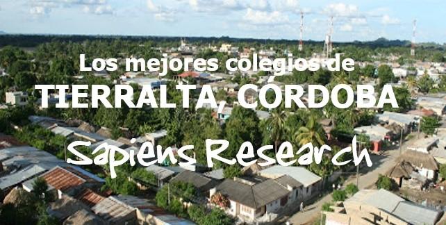 Los mejores colegios de Tierralta, Córdoba
