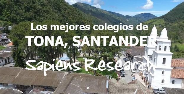 Los mejores colegios de Tona, Santander