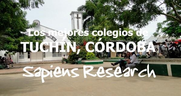 Los mejores colegios de Tuchín, Córdoba