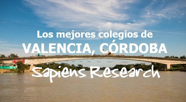 Los mejores colegios de Valencia, Córdoba