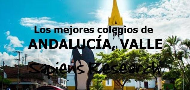 Los mejores colegios de Andalucía, Valle