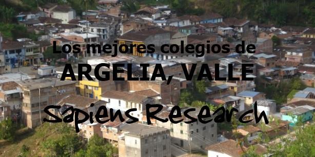 Los mejores colegios de Argelia, Valle