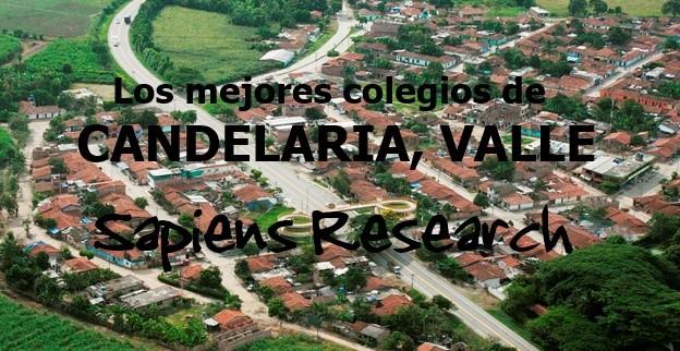 Los mejores colegios de Candelaria, Valle