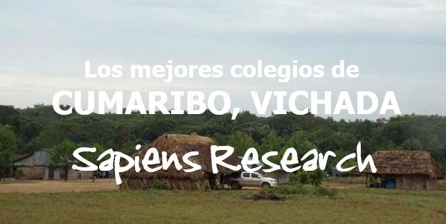 Los mejores colegios de Cumaribo, Vichada