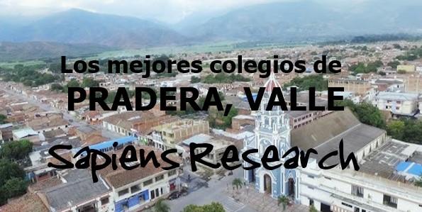 Los mejores colegios de Pradera, Valle