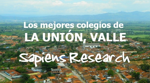 Los mejores colegios de La Unión, Valle