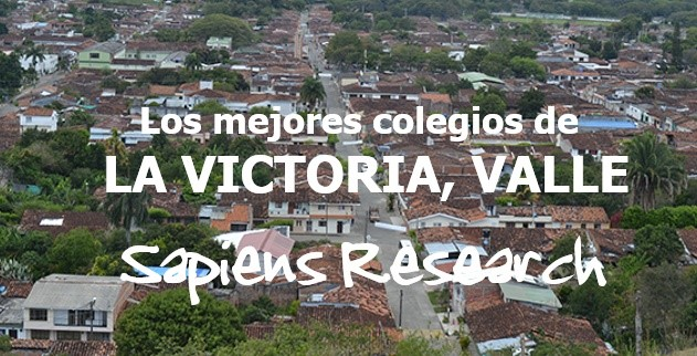 Los mejores colegios de La Victoria, Valle