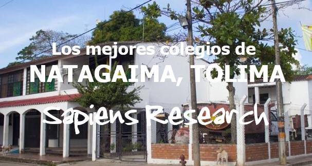 Los mejores colegios de Natagaima, Tolima