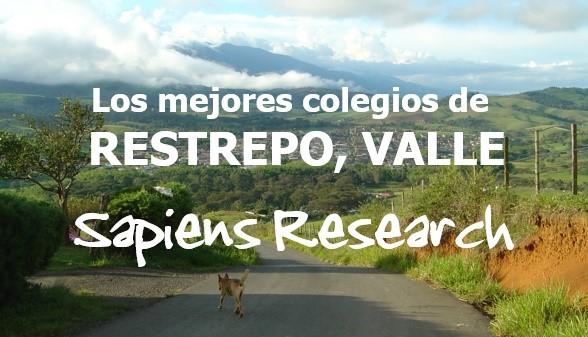 Los mejores colegios de Restrepo, Valle