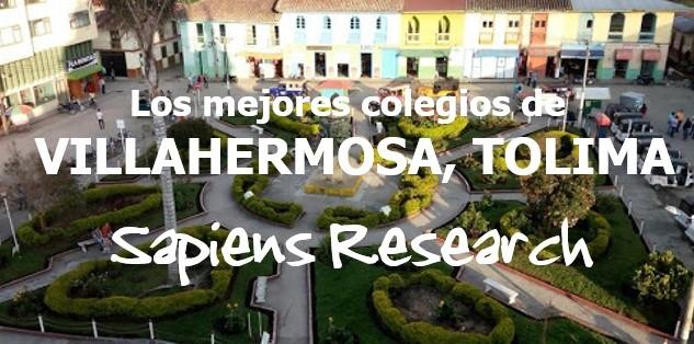 Los mejores colegios de Villahermosa, Tolima