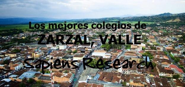 Los mejores colegios de Zarzal, Valle