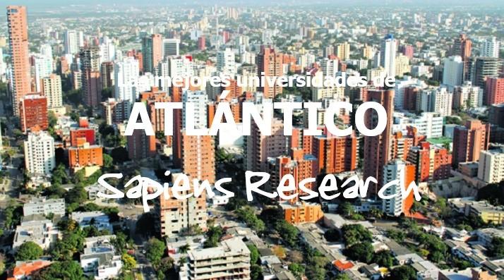 Las mejores universidades de Atlántico