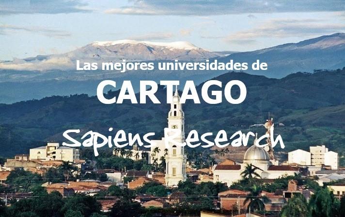 Las mejores universidades de Cartago