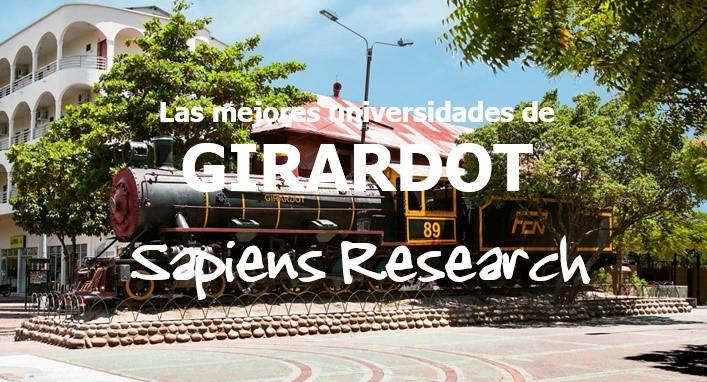 Las mejores universidades de Girardot