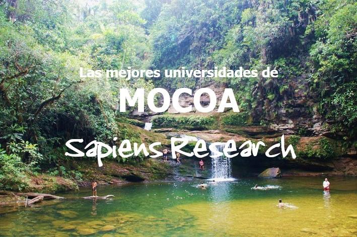 Las mejores universidades de Mocoa