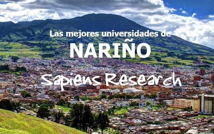 Las mejores universidades de Nariño