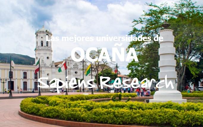 Las mejores universidades de Ocaña