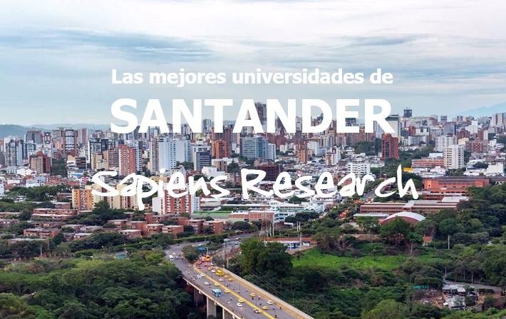 Las mejores universidades de Santander