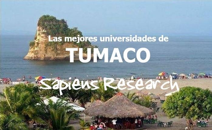 Las mejores universidades de Tumaco