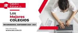 Los mejores colegios de Bucaramanga, Santander en 2020-2021