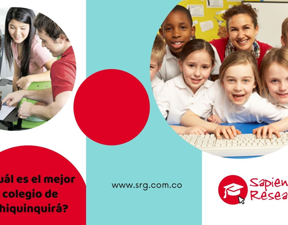 ¿Cuál es el mejor colegio de Chiquinquirá?