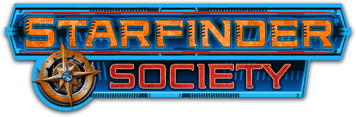 EYECON 2019: Starfinder Society