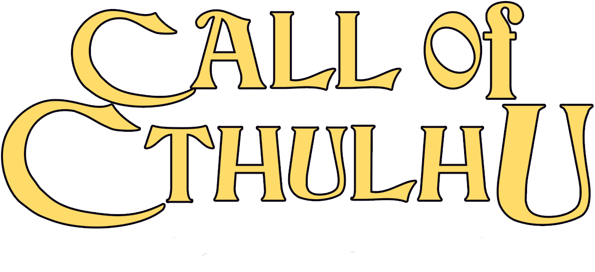 Sydcon 2019: Call of Cthulhu