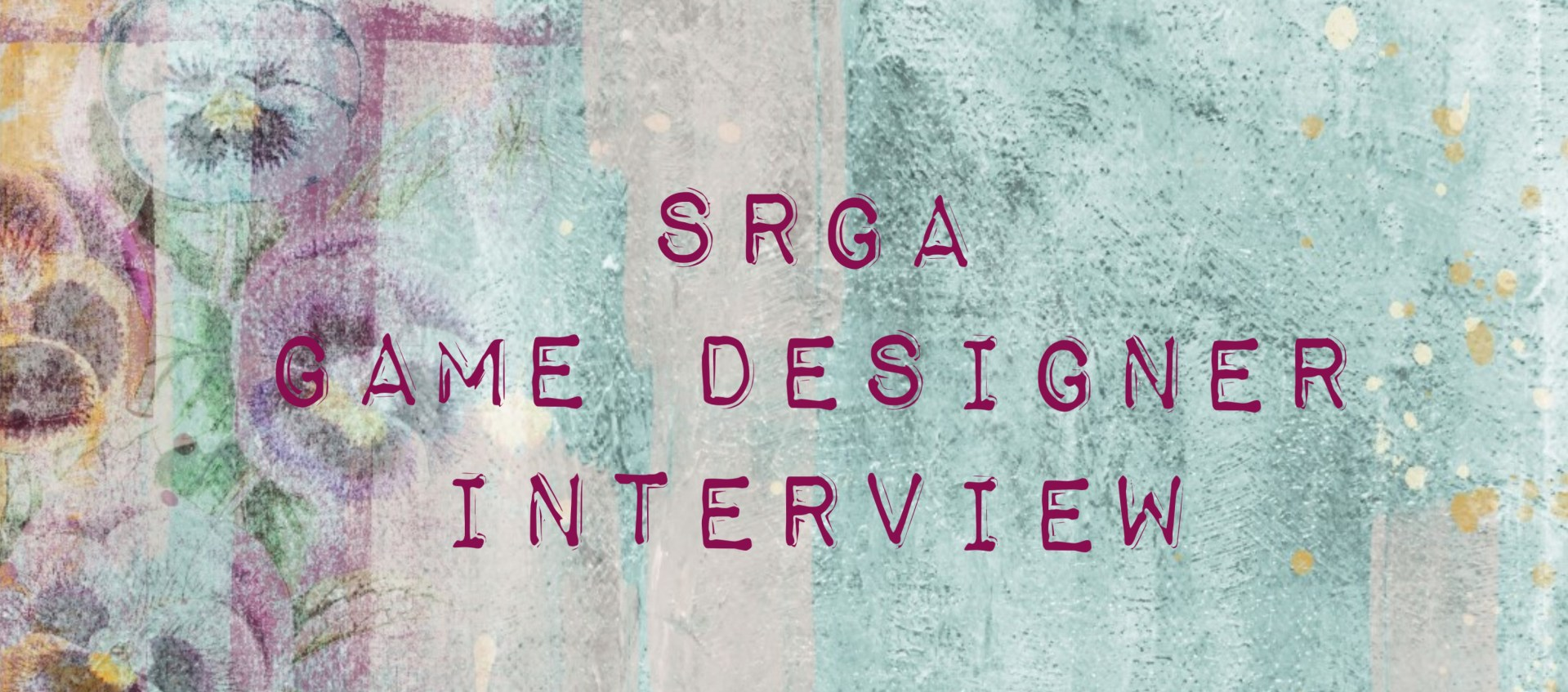 Designer Interview: Sean Fenemore