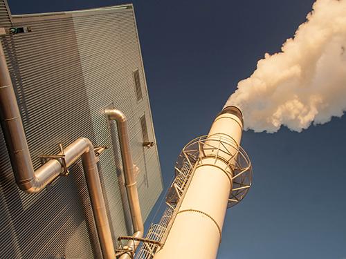 Broadwater Mill, NSW Sugar Milling Cooperative - Bernard Milford Photography