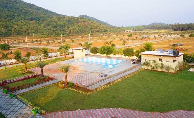 Akshaya Gardens